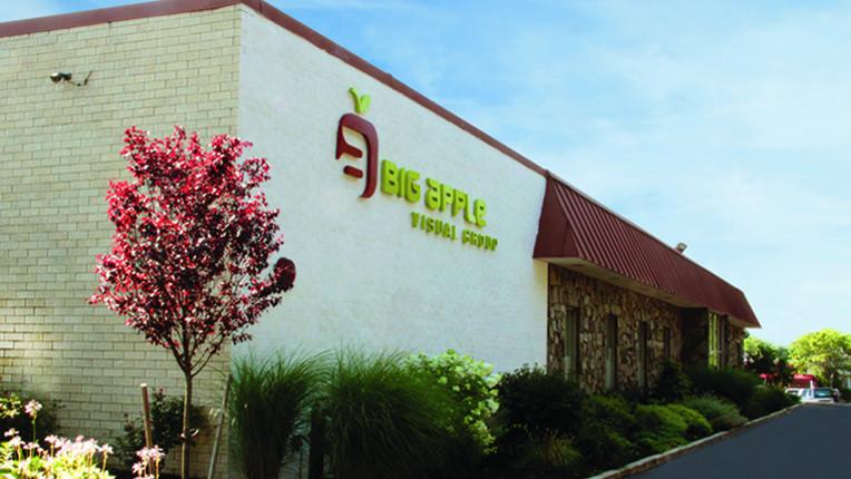 BigApple T2 Company Facilities